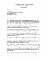 Read UAW 5810's Letter in Support of Increased Science Funding