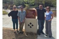 Bargaining Update 9 – September 9-10 at UC Berkeley